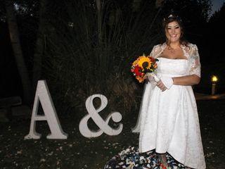 La boda de Ali y Alber 1