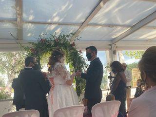 La boda de Ali y Alber 3