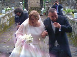 La boda de Raquel y Luis
