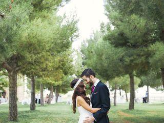 La boda de Mari Carmen y Alejandro