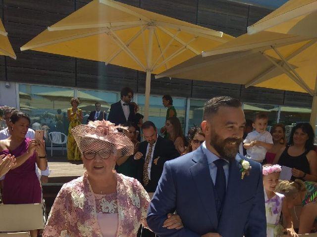 La boda de Alex y Raquel en Cádiz, Cádiz 2