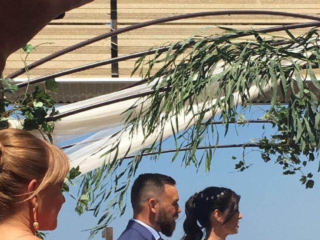 La boda de Alex y Raquel en Cádiz, Cádiz 1
