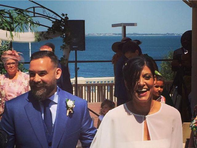 La boda de Alex y Raquel en Cádiz, Cádiz 4