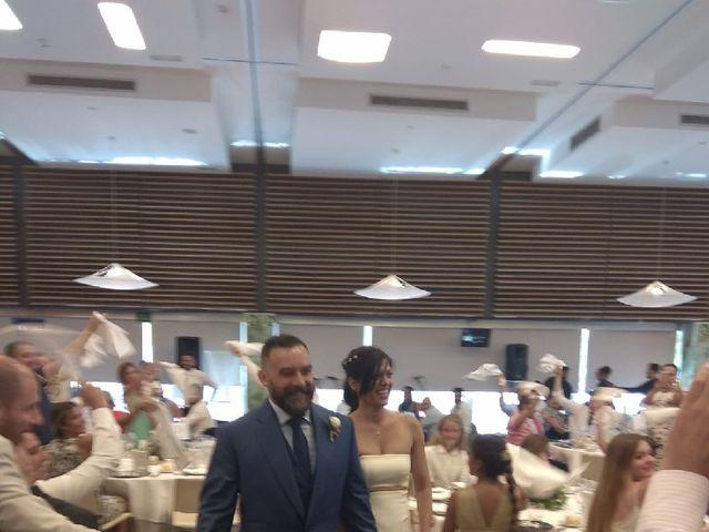 La boda de Alex y Raquel en Cádiz, Cádiz 5