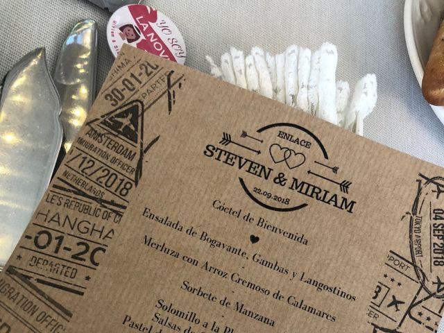 La boda de Steven  y Miriam  en Suances, Cantabria 3