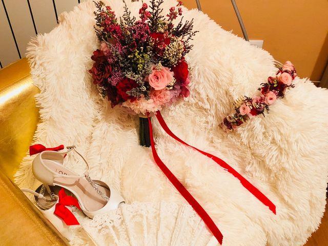 La boda de Steven  y Miriam  en Suances, Cantabria 4