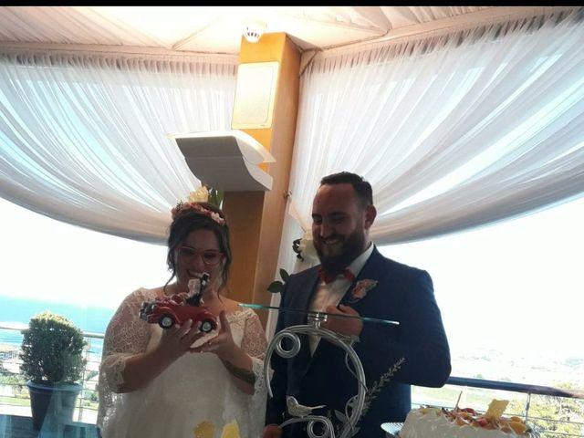La boda de Steven  y Miriam  en Suances, Cantabria 5