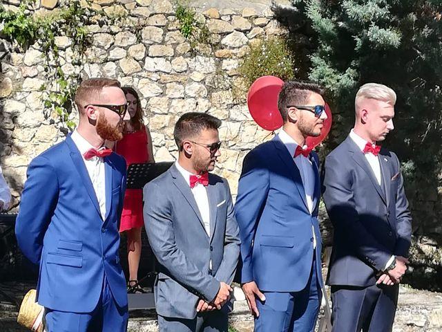 La boda de Steven  y Miriam  en Suances, Cantabria 6