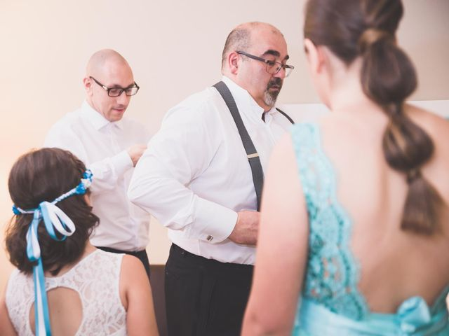 La boda de Miguel y Laura en Astorga, León 4