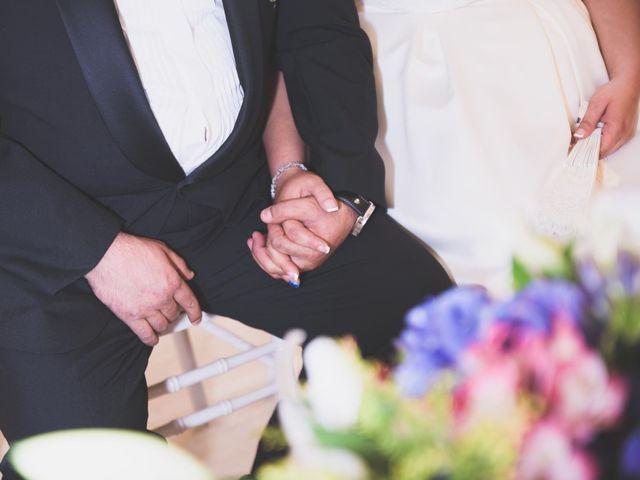 La boda de Miguel y Laura en Astorga, León 16