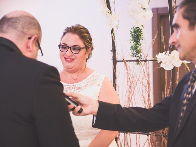 La boda de Miguel y Laura en Astorga, León 18