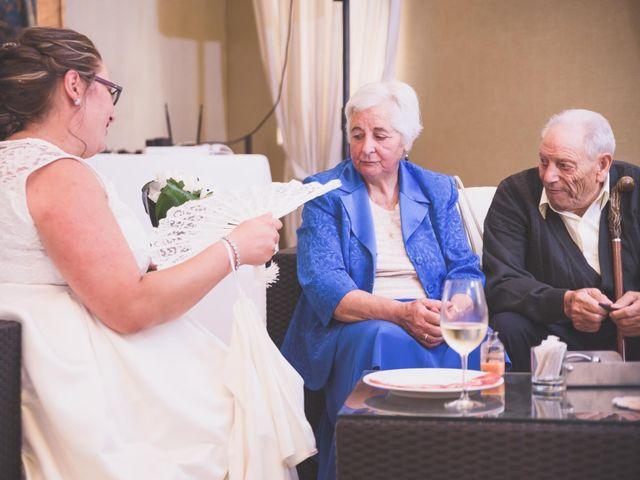 La boda de Miguel y Laura en Astorga, León 24