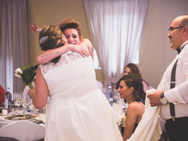 La boda de Miguel y Laura en Astorga, León 29