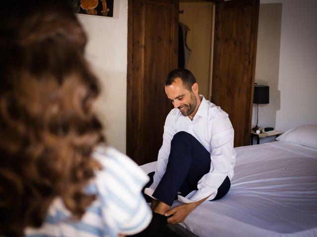 La boda de Jaime y Nina en Montijo, Badajoz 4