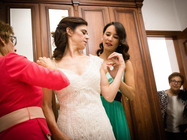 La boda de Jaime y Nina en Montijo, Badajoz 18