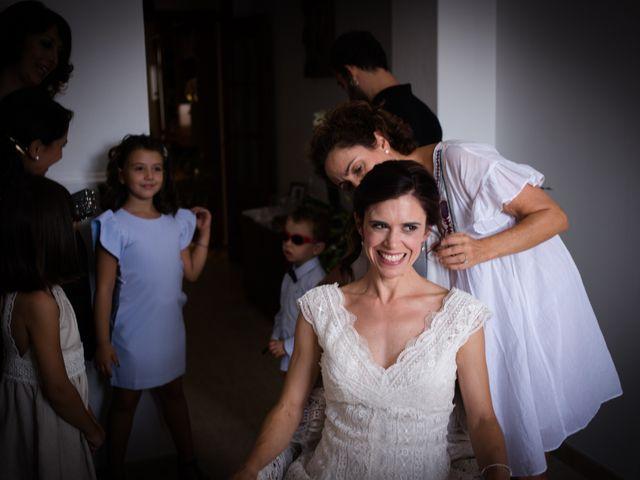 La boda de Jaime y Nina en Montijo, Badajoz 20