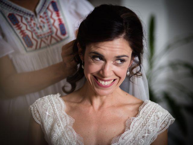 La boda de Jaime y Nina en Montijo, Badajoz 21
