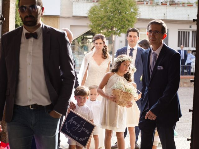 La boda de Jaime y Nina en Montijo, Badajoz 27