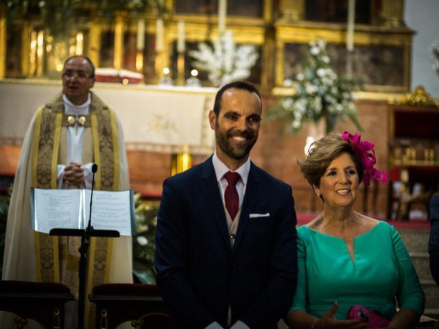 La boda de Jaime y Nina en Montijo, Badajoz 28