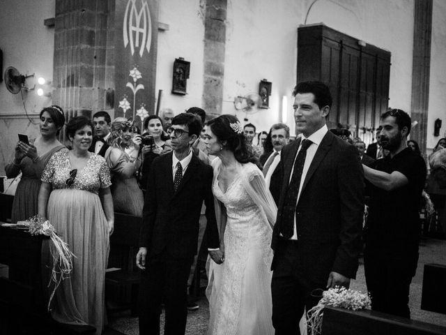 La boda de Jaime y Nina en Montijo, Badajoz 29