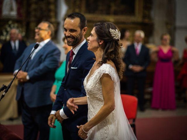 La boda de Jaime y Nina en Montijo, Badajoz 30