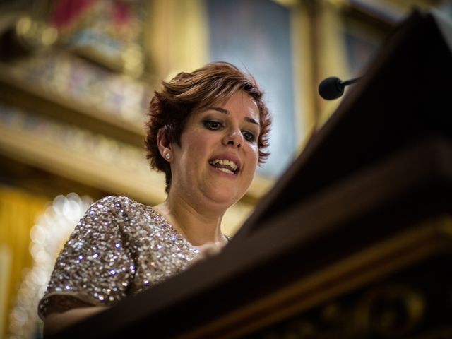 La boda de Jaime y Nina en Montijo, Badajoz 31