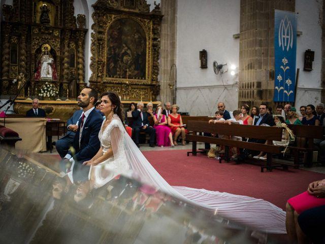 La boda de Jaime y Nina en Montijo, Badajoz 32
