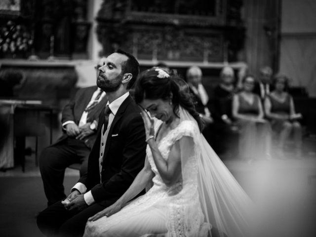 La boda de Jaime y Nina en Montijo, Badajoz 33