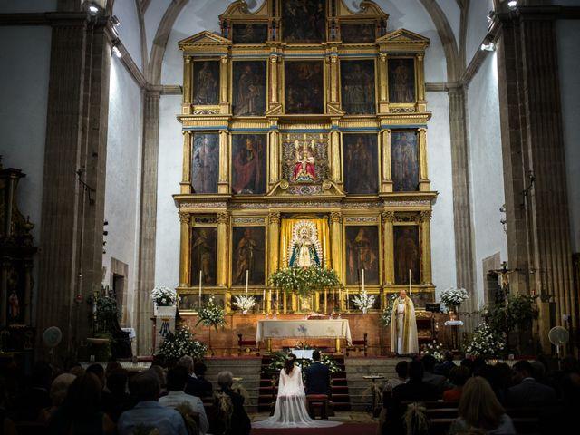 La boda de Jaime y Nina en Montijo, Badajoz 35