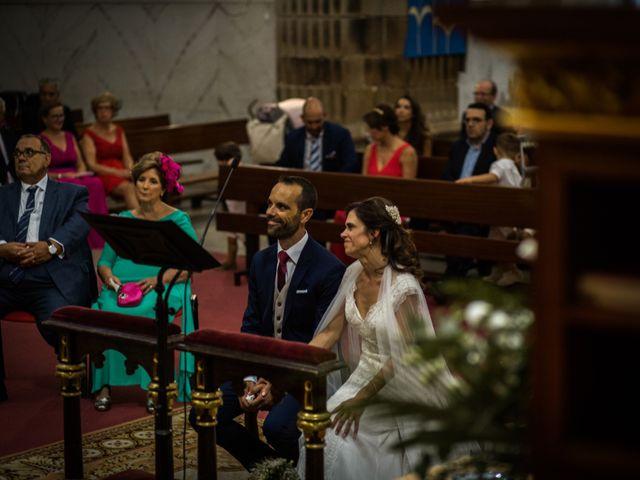 La boda de Jaime y Nina en Montijo, Badajoz 36