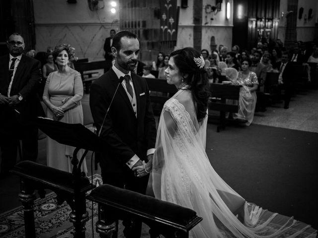 La boda de Jaime y Nina en Montijo, Badajoz 37