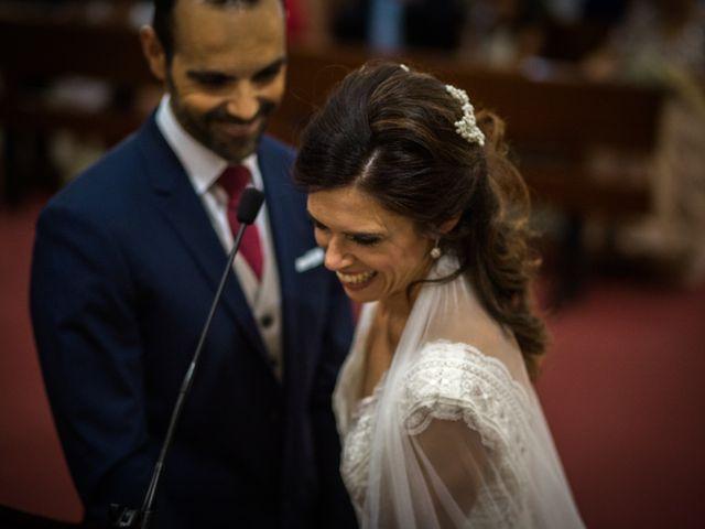 La boda de Jaime y Nina en Montijo, Badajoz 38