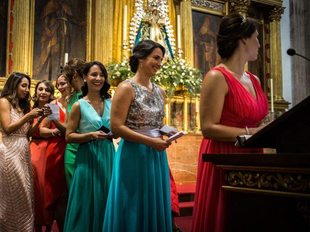 La boda de Jaime y Nina en Montijo, Badajoz 40