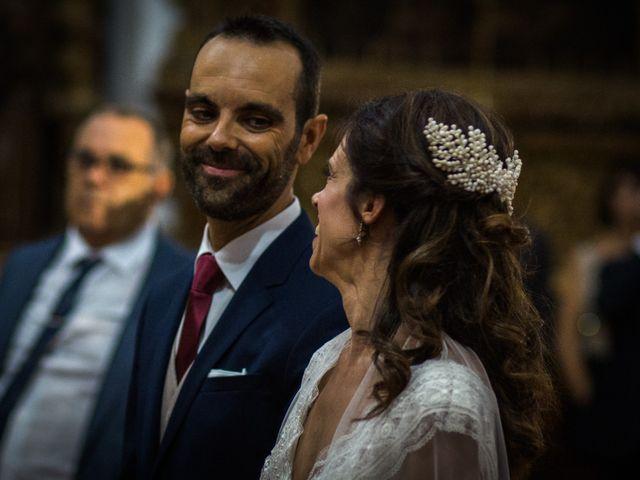 La boda de Jaime y Nina en Montijo, Badajoz 42