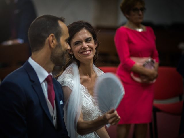 La boda de Jaime y Nina en Montijo, Badajoz 46