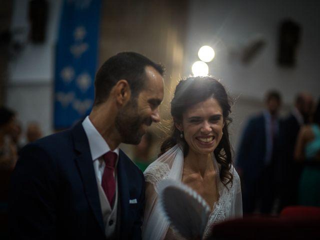La boda de Jaime y Nina en Montijo, Badajoz 47