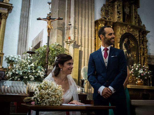 La boda de Jaime y Nina en Montijo, Badajoz 49