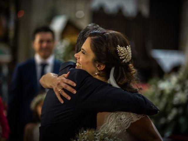 La boda de Jaime y Nina en Montijo, Badajoz 50