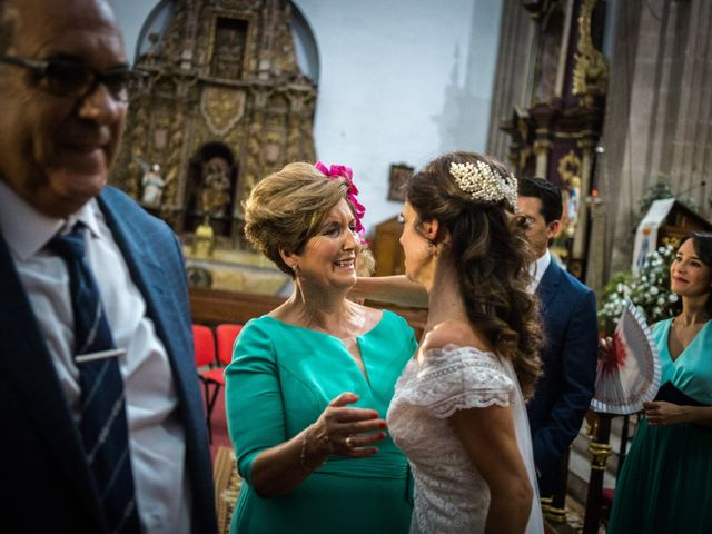 La boda de Jaime y Nina en Montijo, Badajoz 52