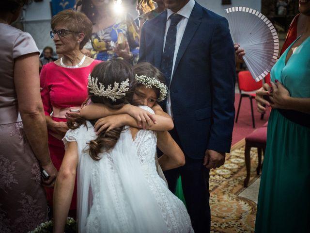 La boda de Jaime y Nina en Montijo, Badajoz 53