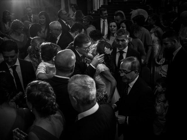 La boda de Jaime y Nina en Montijo, Badajoz 54