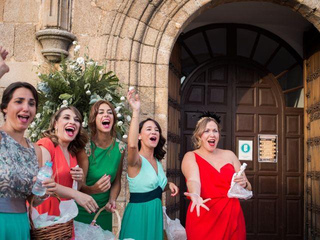 La boda de Jaime y Nina en Montijo, Badajoz 58