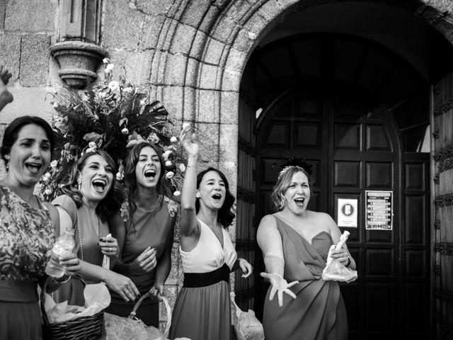 La boda de Jaime y Nina en Montijo, Badajoz 59