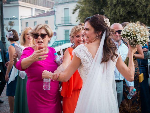 La boda de Jaime y Nina en Montijo, Badajoz 60
