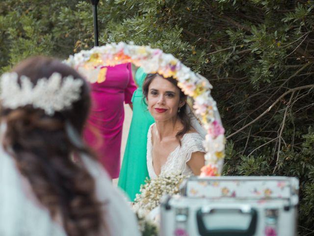 La boda de Jaime y Nina en Montijo, Badajoz 62