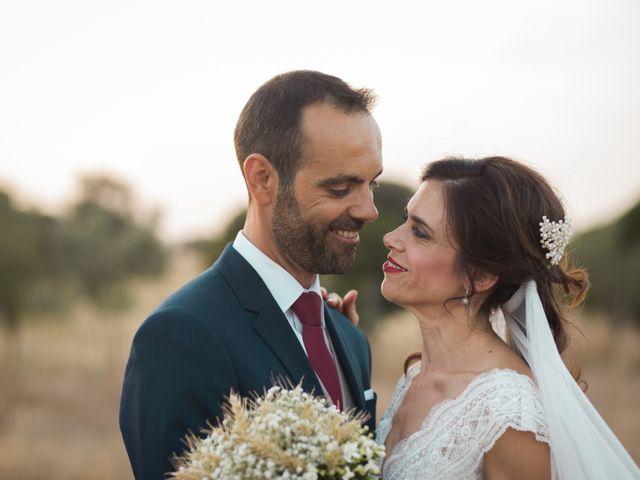 La boda de Jaime y Nina en Montijo, Badajoz 63