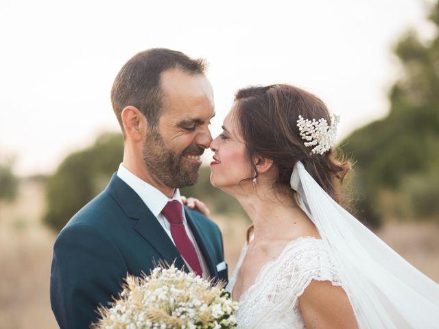 La boda de Jaime y Nina en Montijo, Badajoz 64