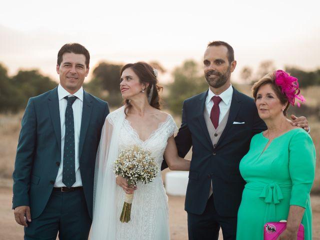 La boda de Jaime y Nina en Montijo, Badajoz 65