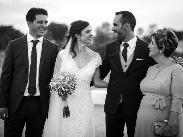 La boda de Jaime y Nina en Montijo, Badajoz 66