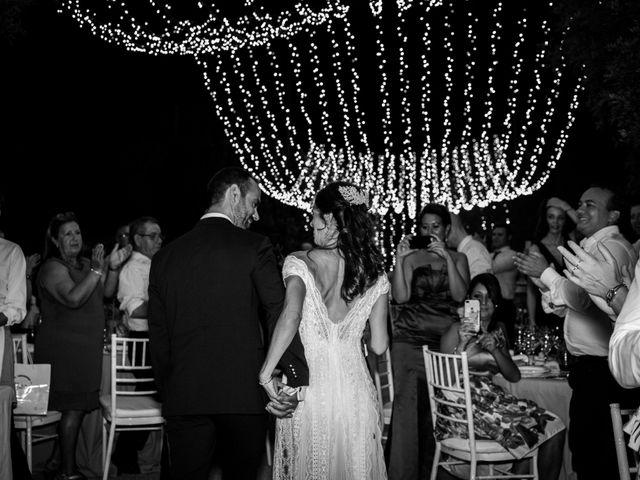 La boda de Jaime y Nina en Montijo, Badajoz 71